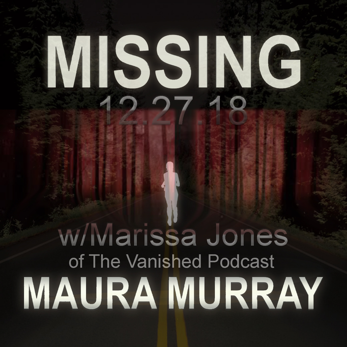 92: Marissa Jones of The Vanished