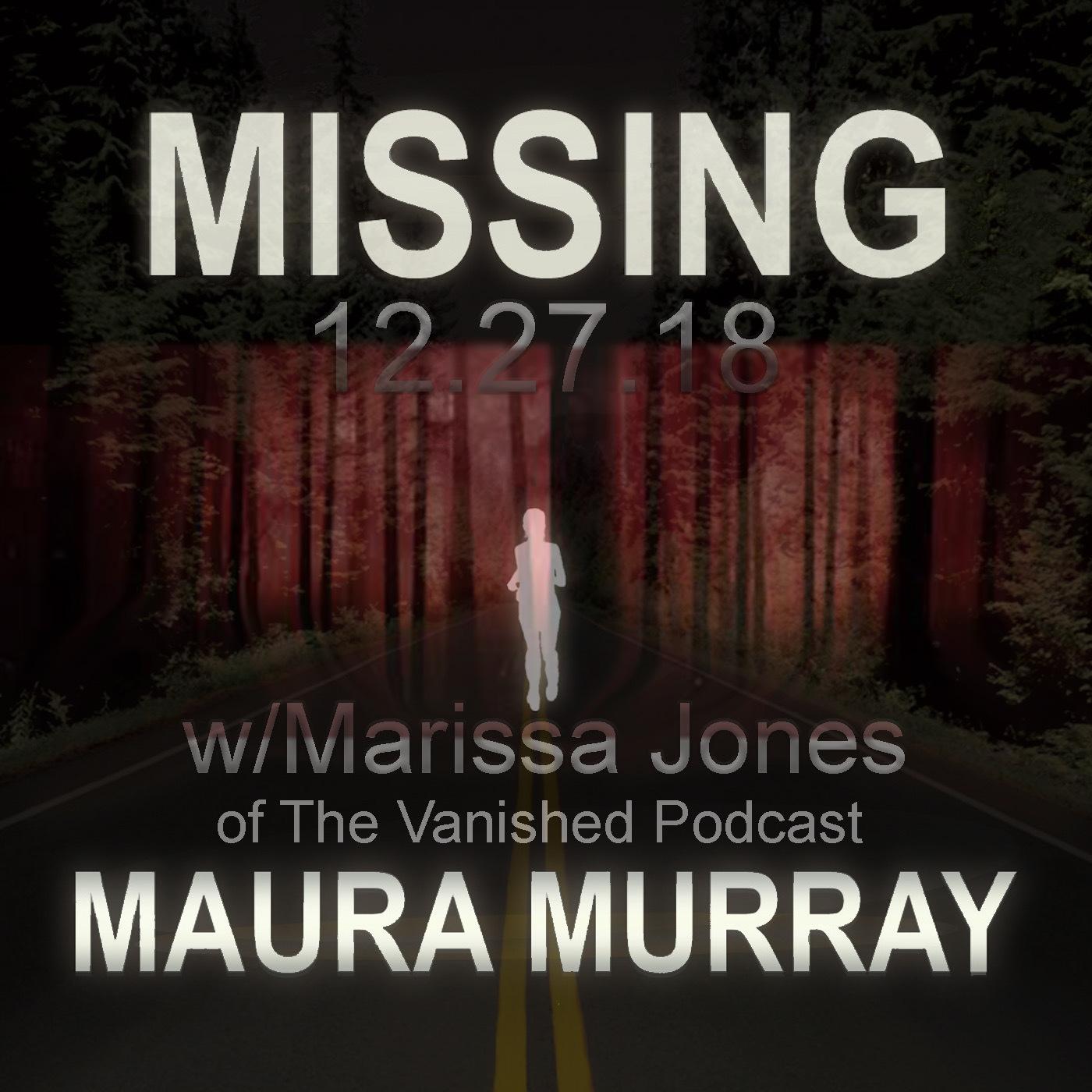 92: Marissa Jones of The Vanished