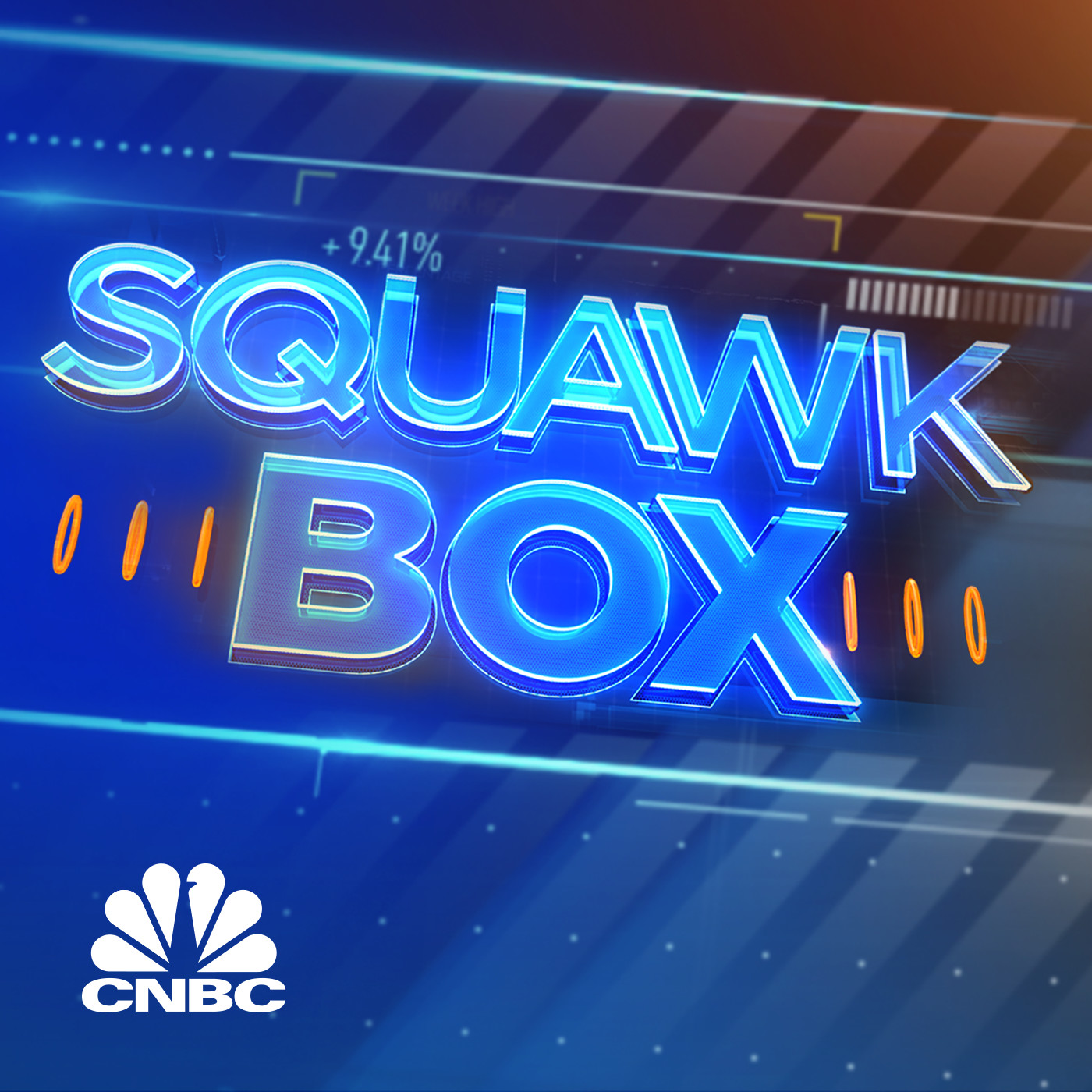 SQUAWK BOX, THURSDAY 16TH JULY, 2020