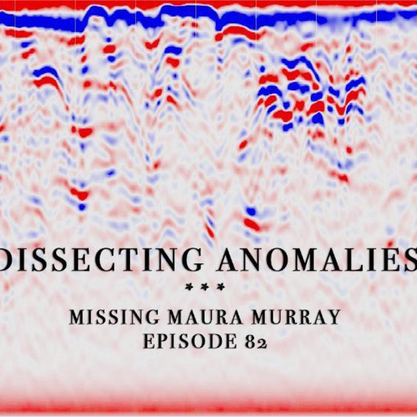 82: Dissecting Anomalies