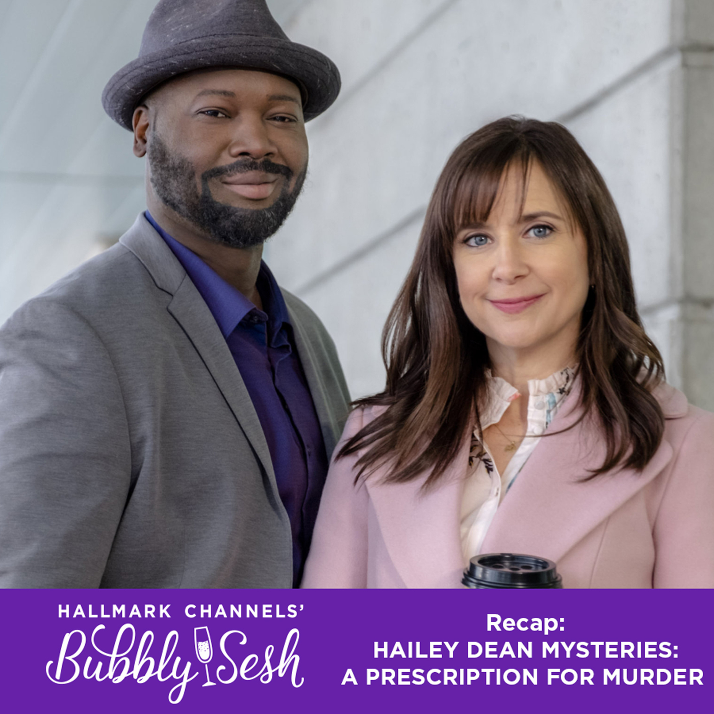 Hailey Dean Mysteries: A Prescription for Murder Recap