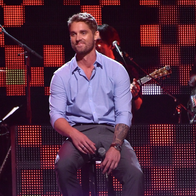Brett Young Talks About The Moment He Knew His Career Clicked