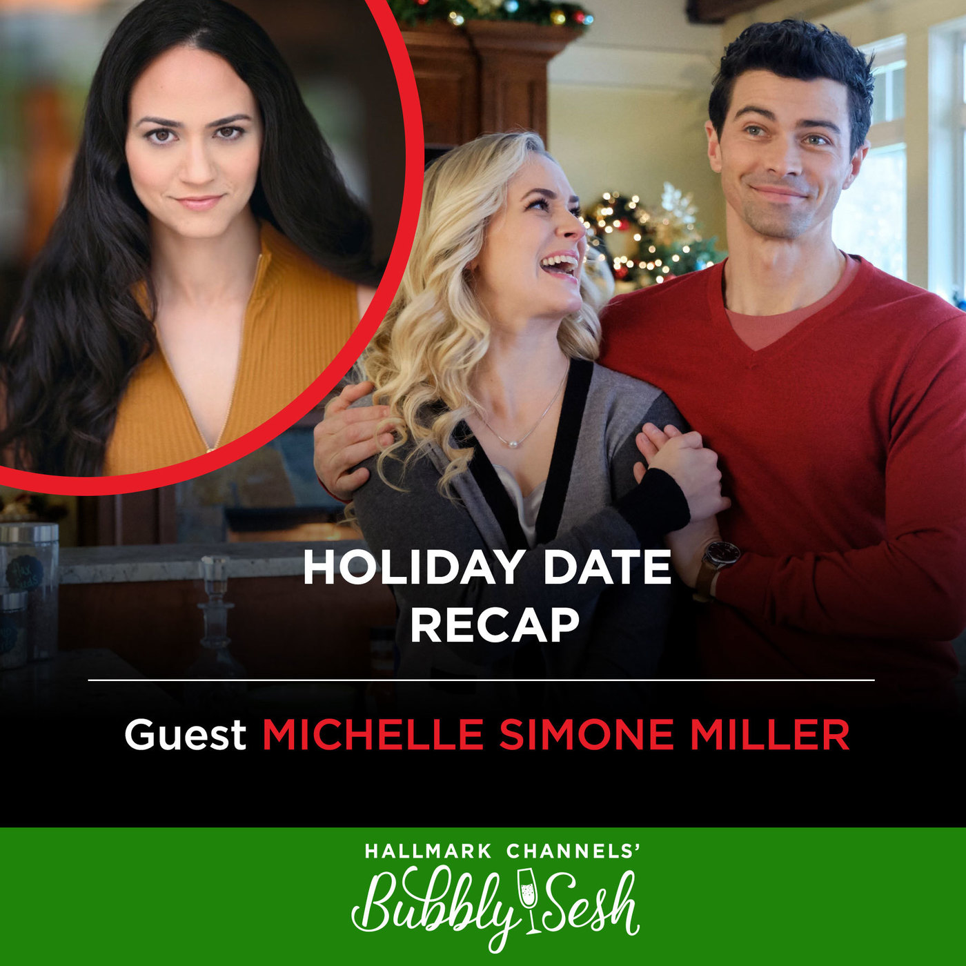 Holiday Date Recap with Michelle Simone Miller