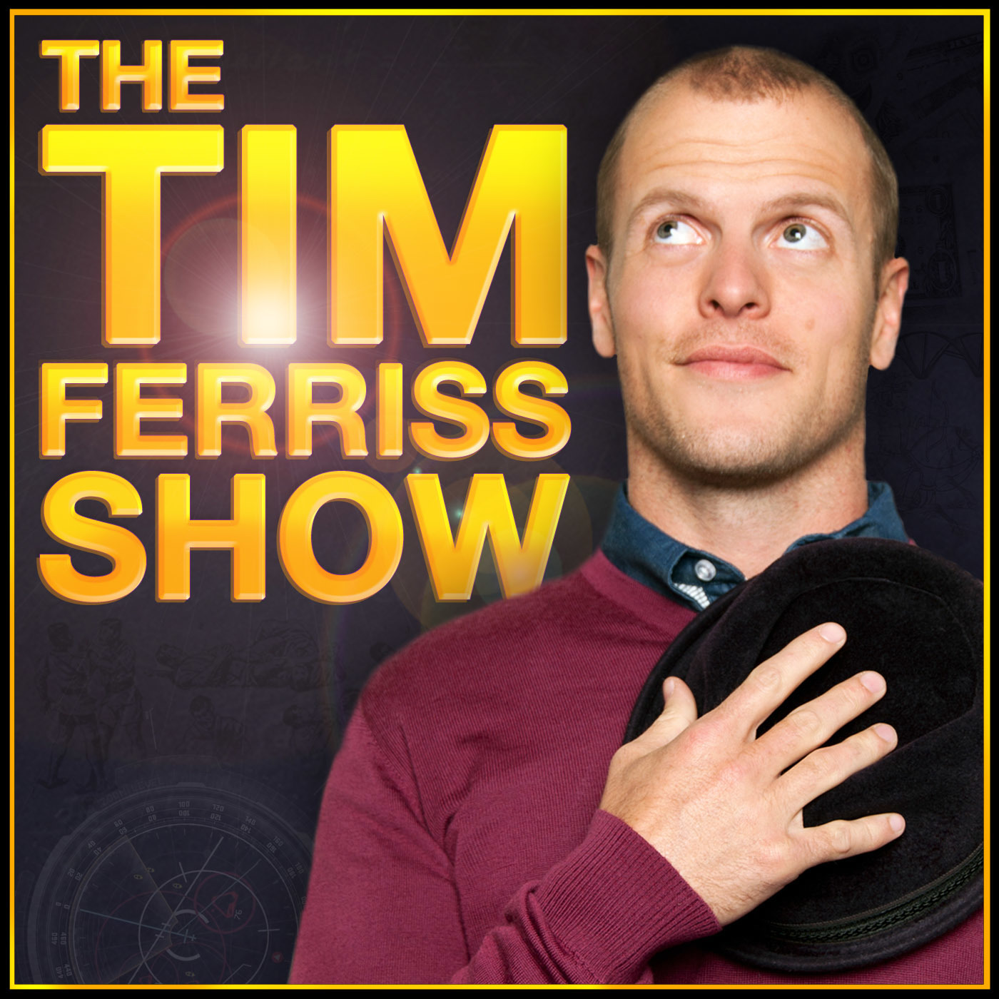 #201: The Tim Ferriss Radio Hour: Meditation, Mindset, and Mastery