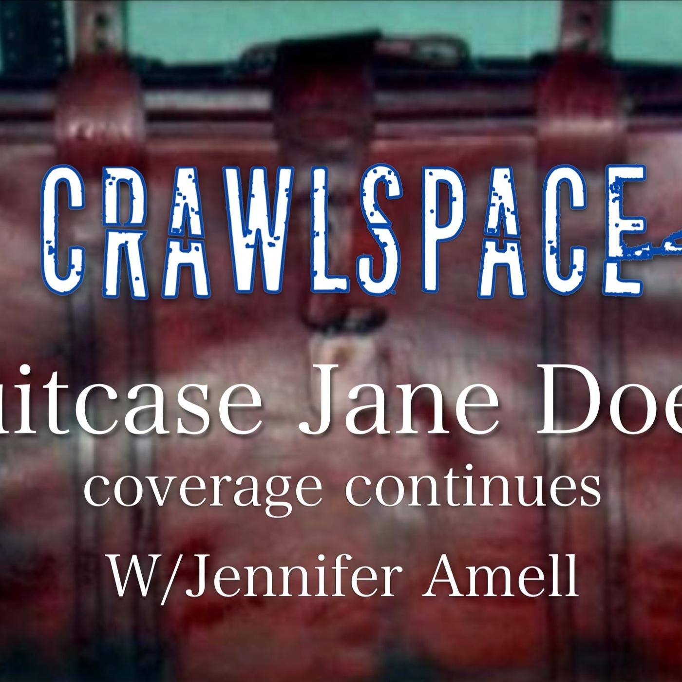 Suitcase Jane Doe 3: Buck Plank
