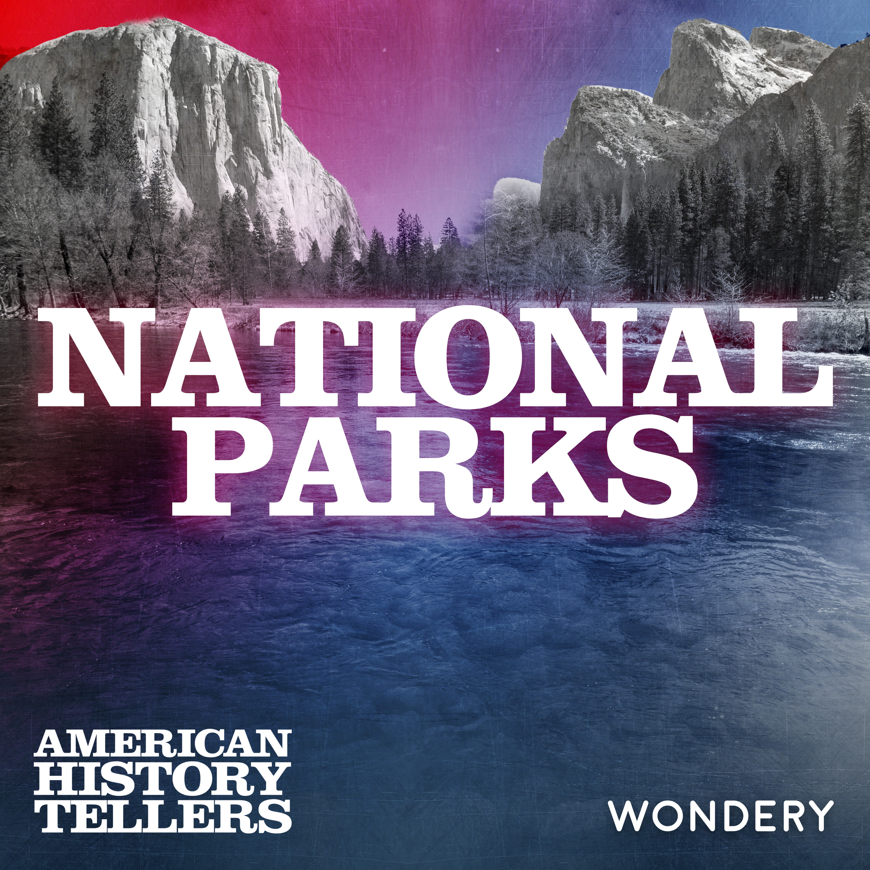 Encore: National Parks | Playgrounds of the People | 5