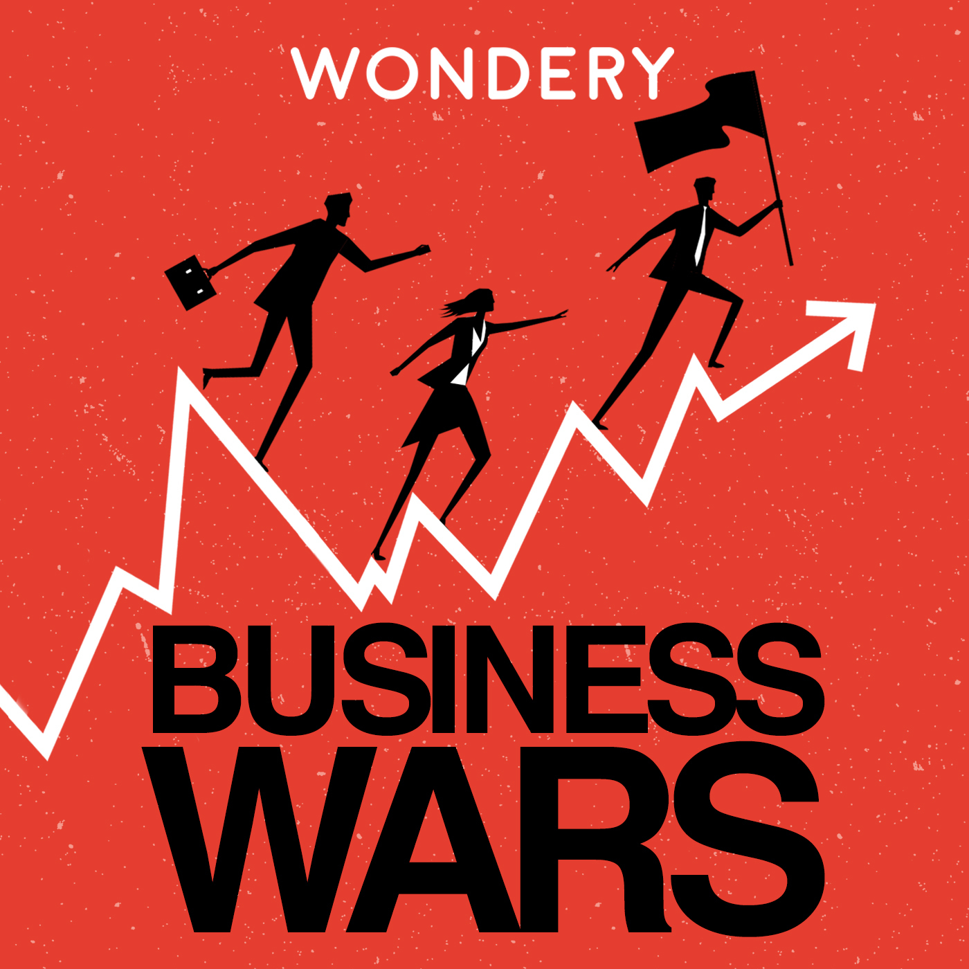 Diamond Wars | Monopolies Aren't Forever | 6
