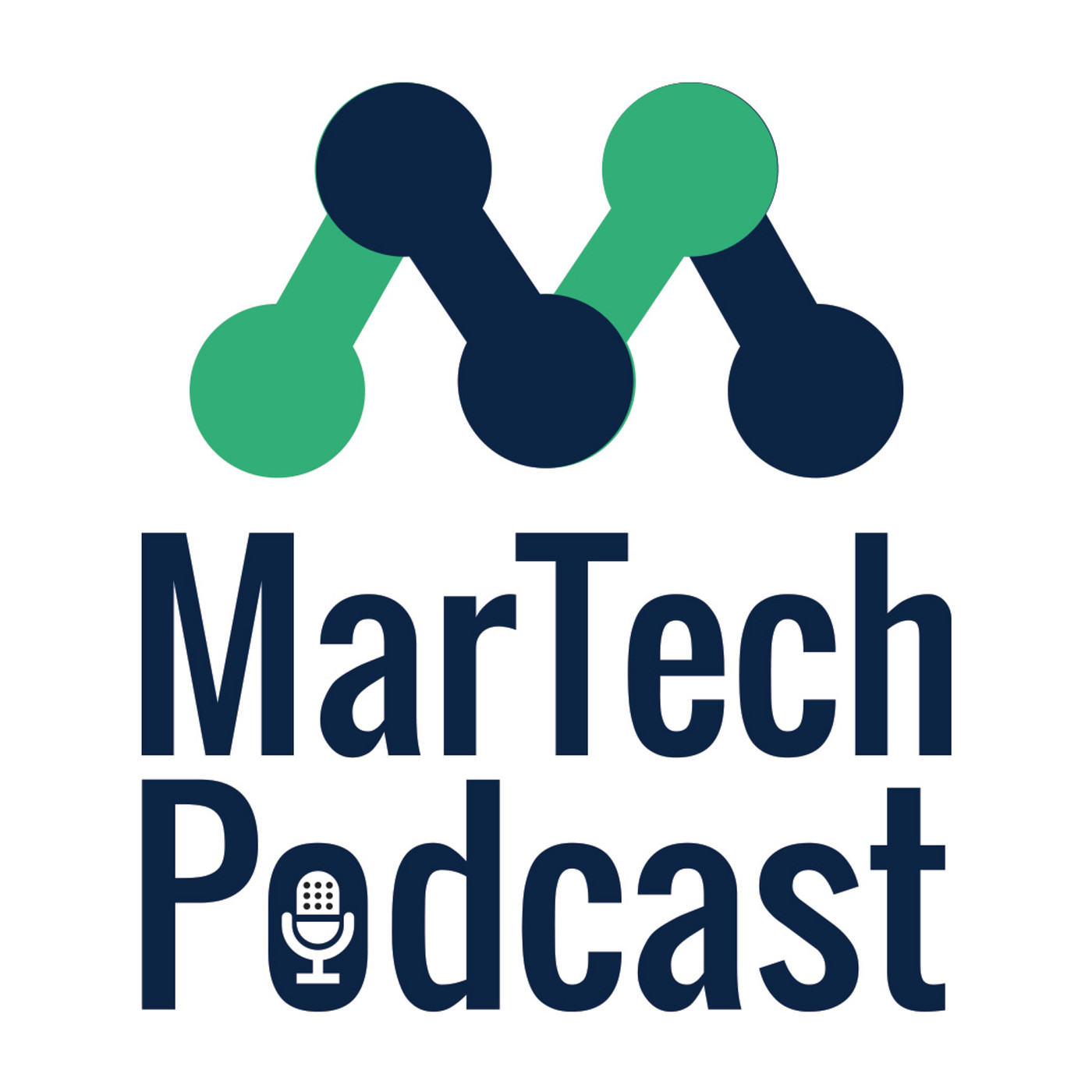 MarTech Podcast // Marketing + Technology = Business Growth