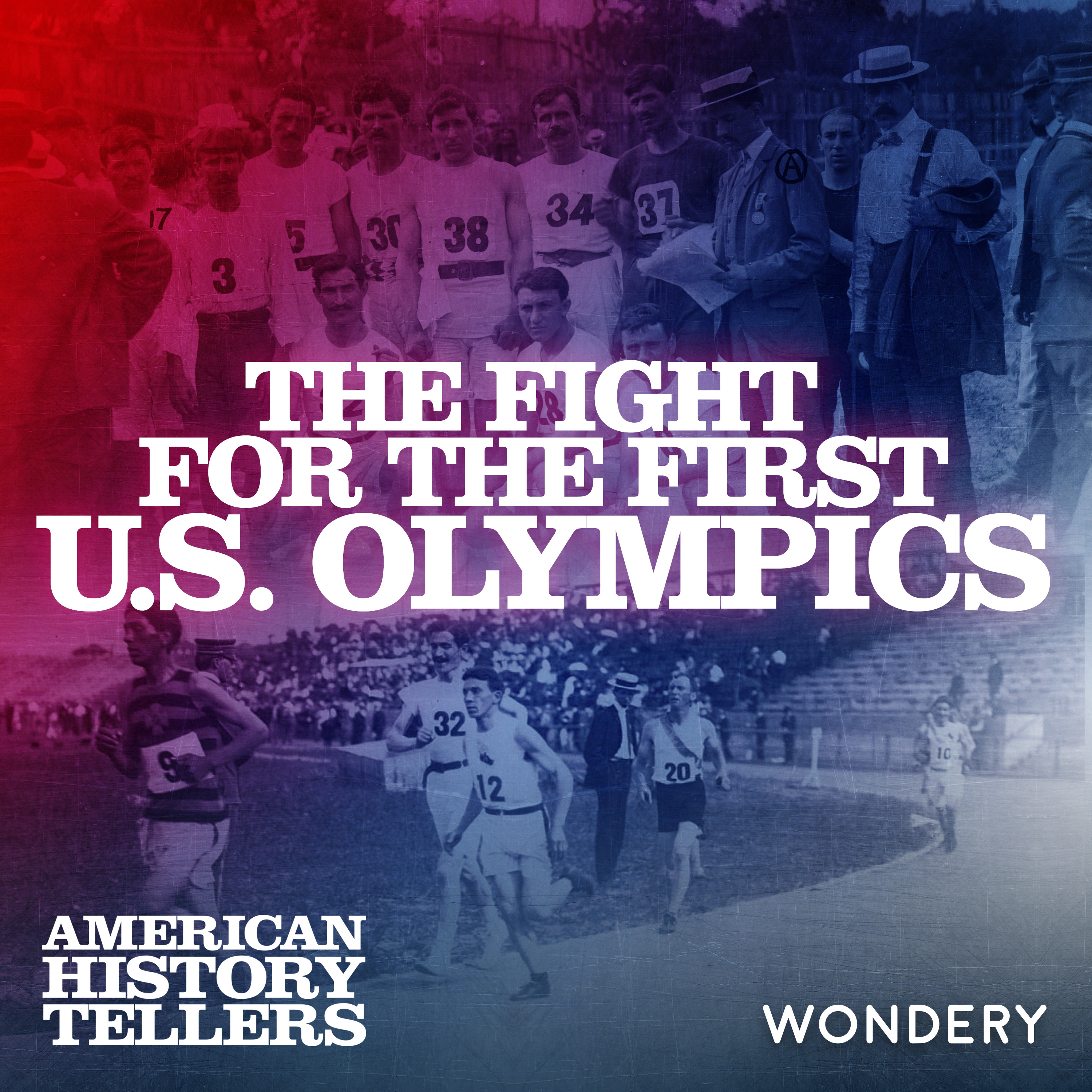 The Fight for the First U.S. Olympics | The Home Stretch | 3