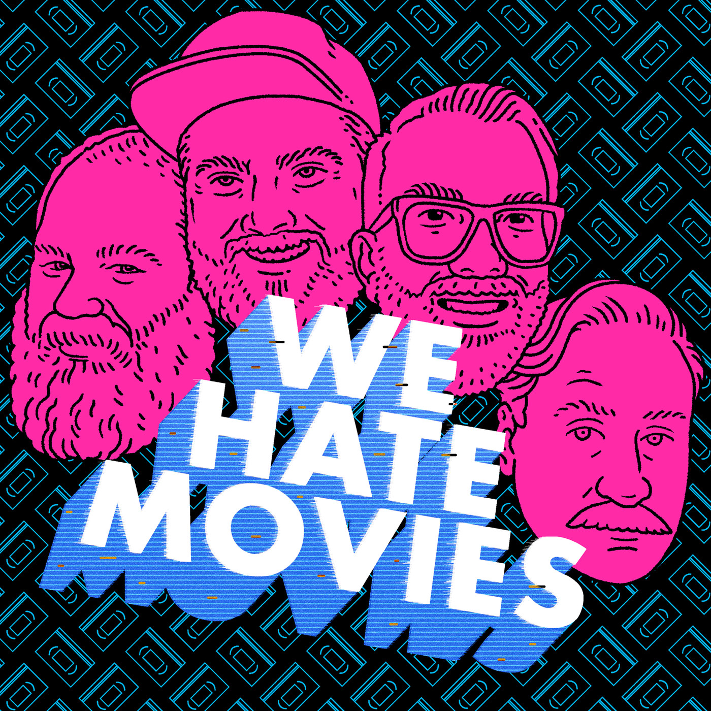 We Hate Movies