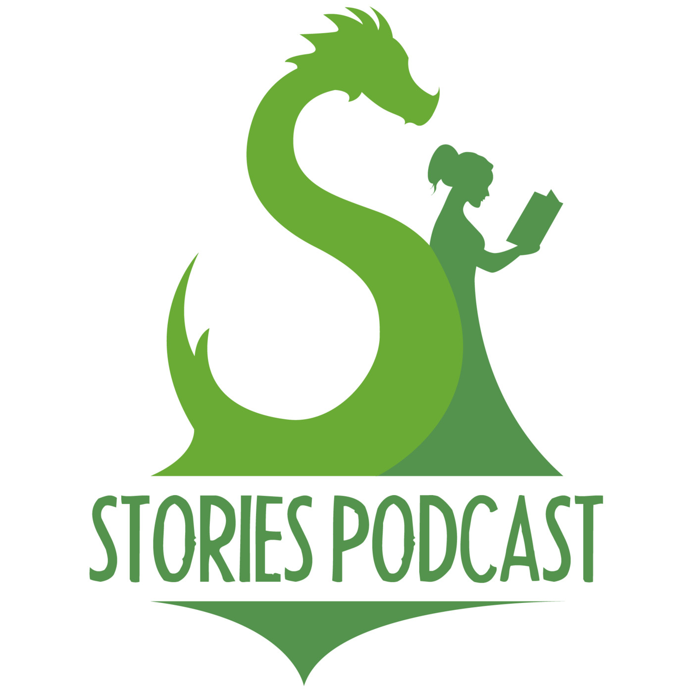 """Stories Podcast: A Bedtime Show for Kids of All Ages"" Podcast"