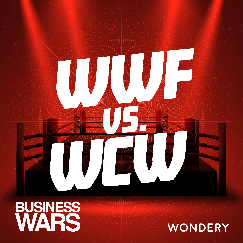 Encore: WWF vs WCW | How AEW Dynamite Reignited the Wrestling War