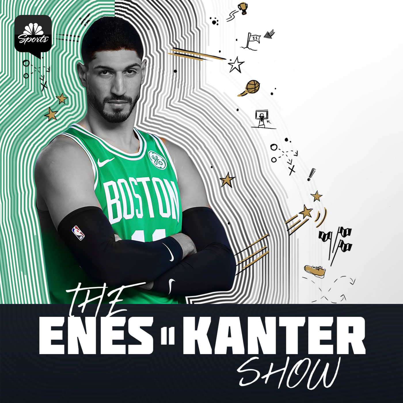 The Enes Kanter Show