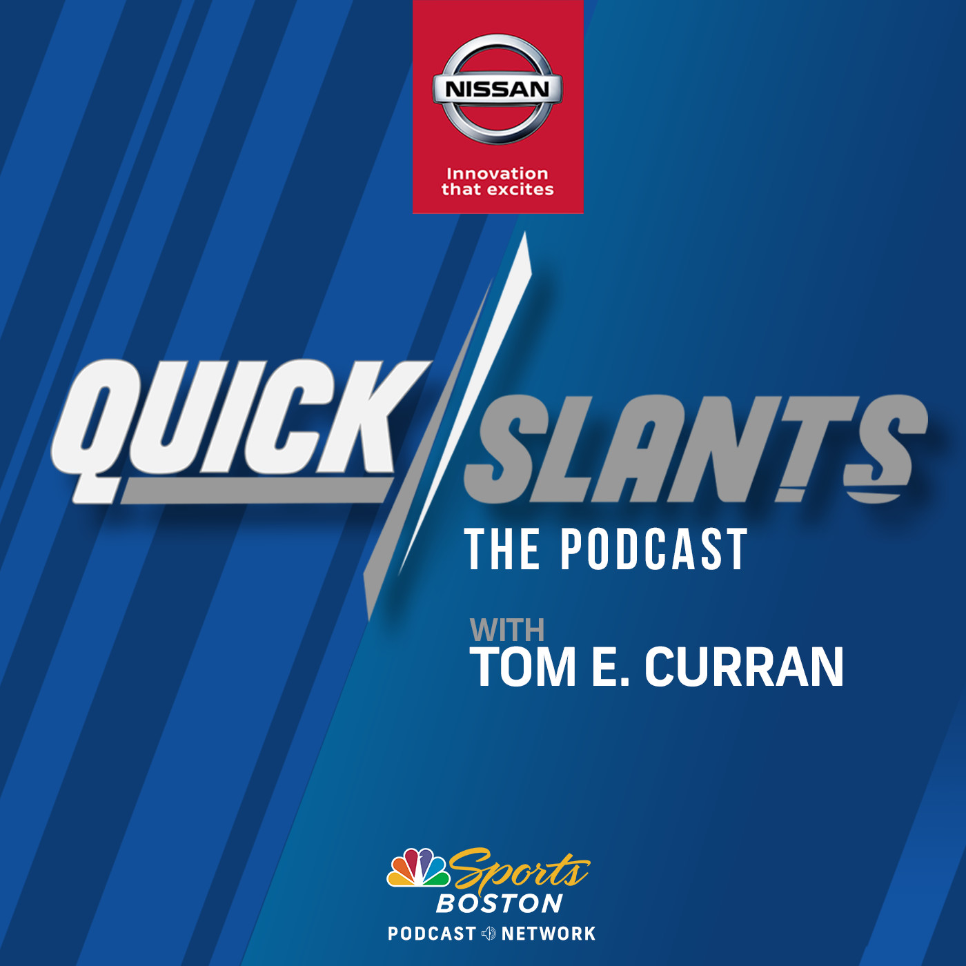 Quick Slants - A New England Patriots Podcast by NBC Sports Boston ... cb57d29f0