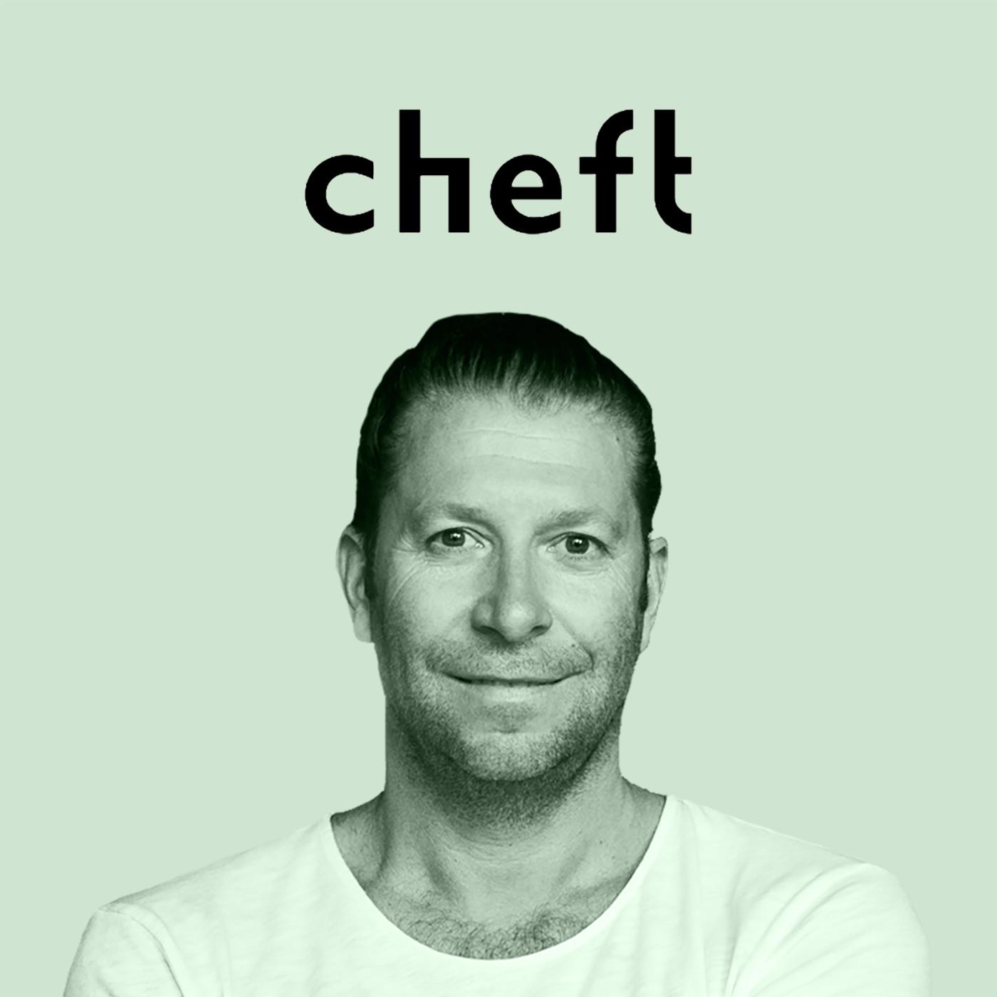 Michiel van der Eerde (Zuid & BAUT), risotto met schol en een nieuwe keukenskill: arroseren