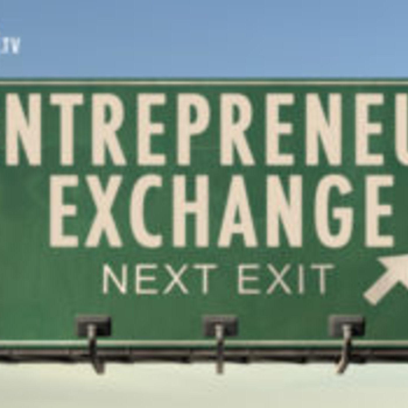 Entrepreneur Exchange: Staying Calm in the Coronavirus Storm
