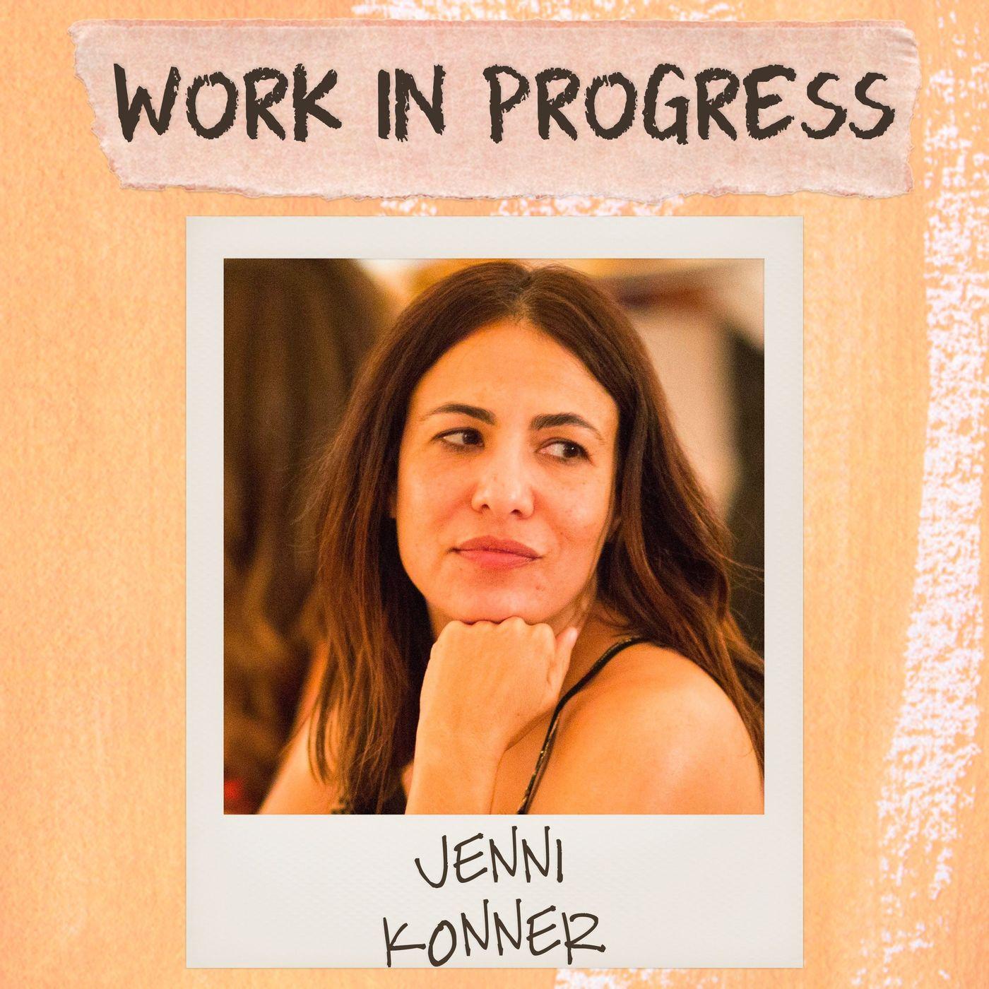 Jenni Konner