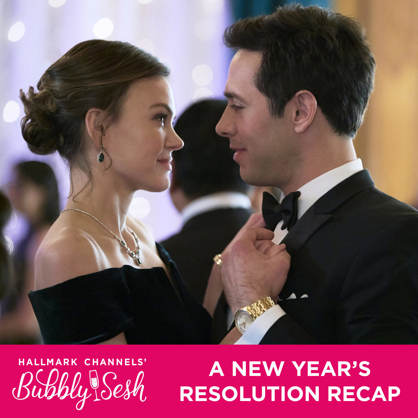 A New Year's Resolution Recap