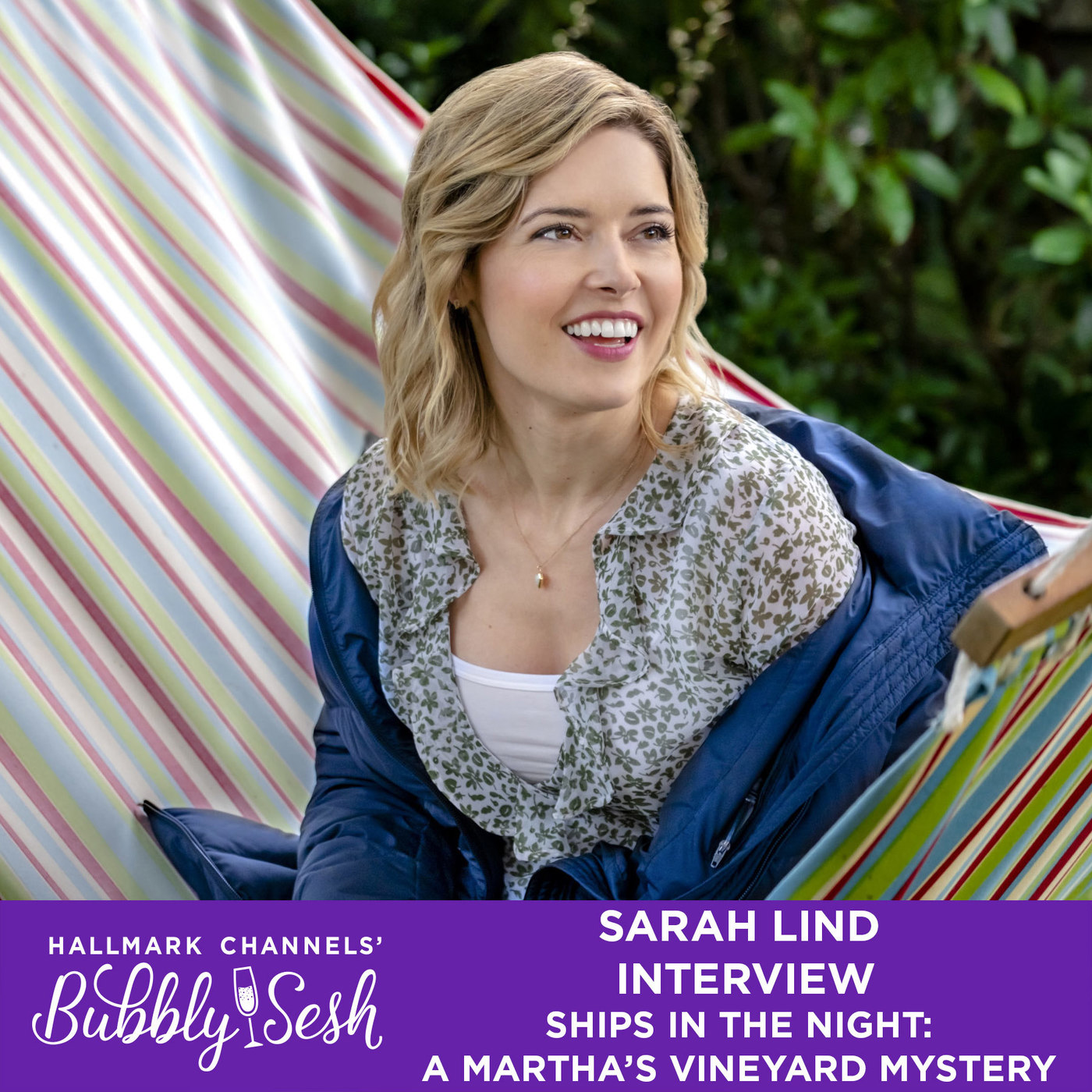 Sarah Lind Interview