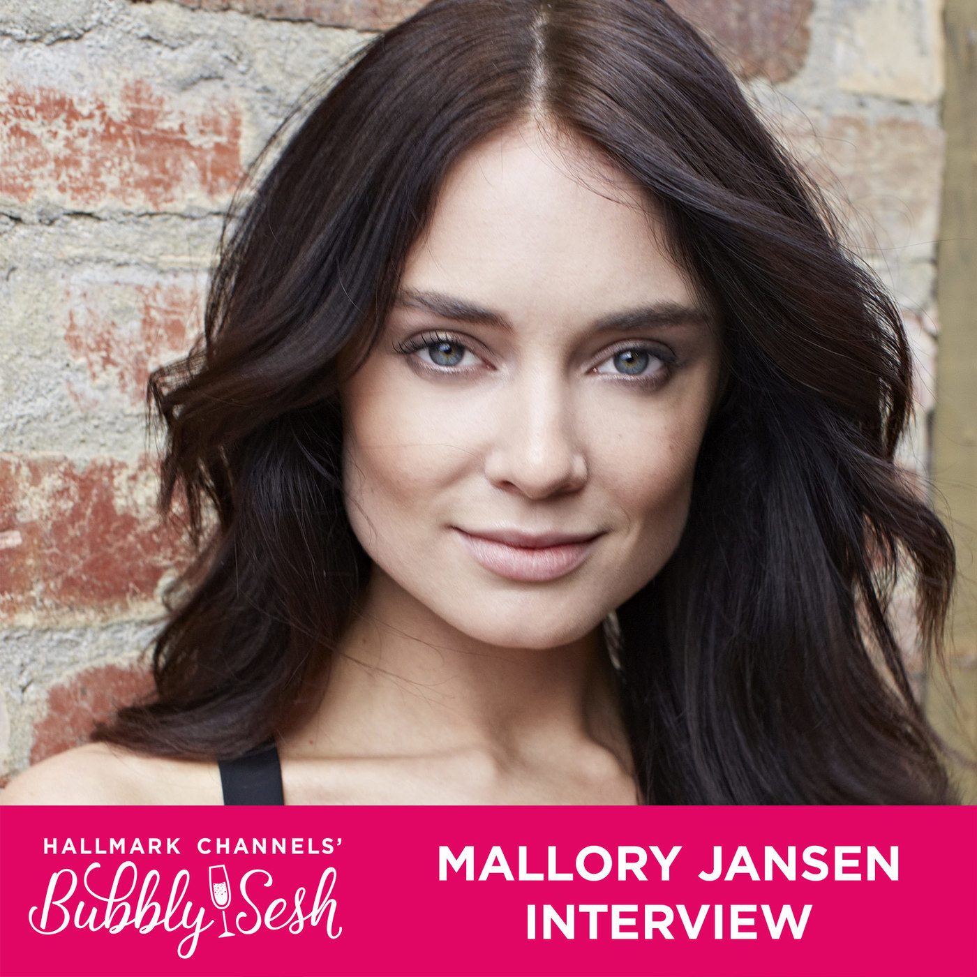 Mallory Jansen Interview