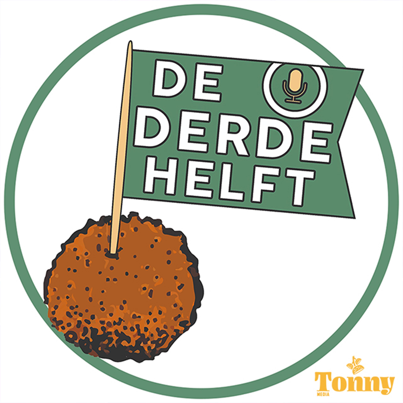De Derde Helft logo