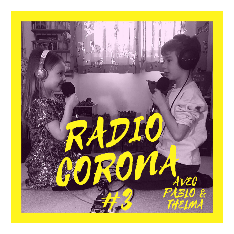 RADIO CORONA #3