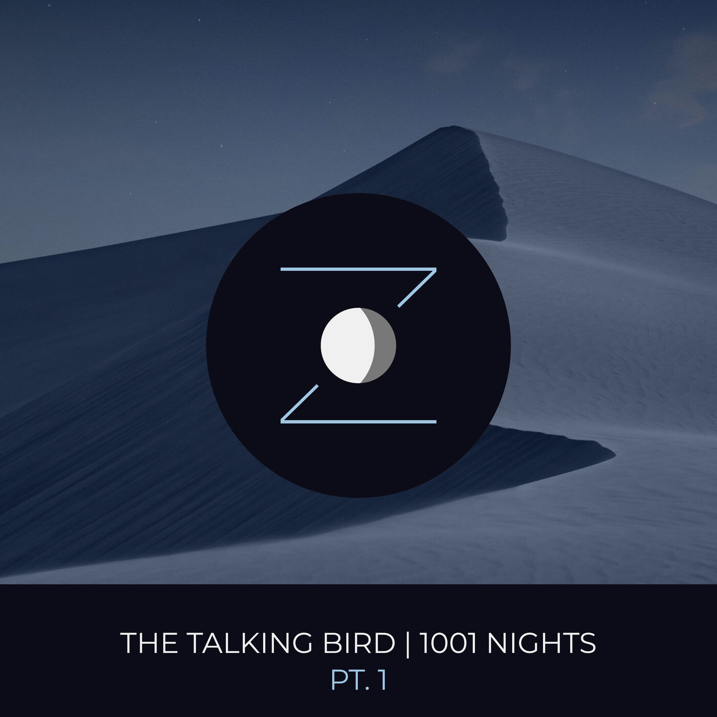 The Talking Bird pt. 1 | One Thousand and One Nights