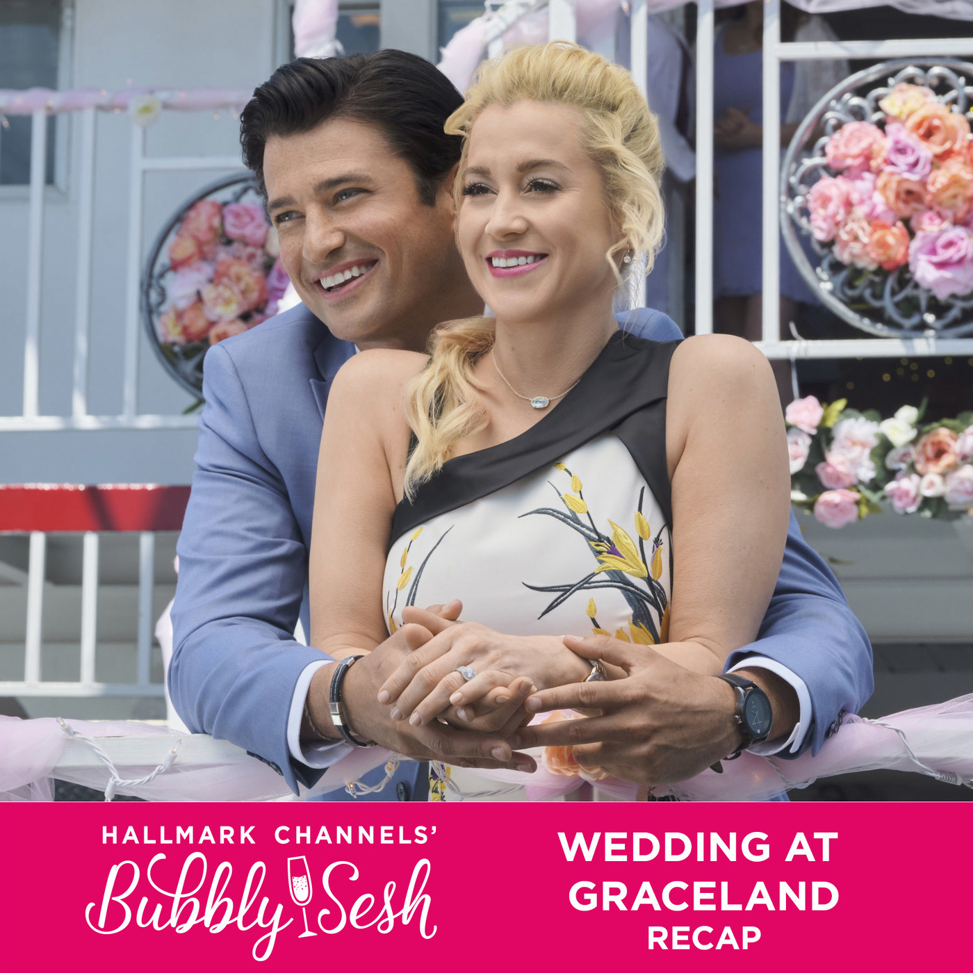 Wedding at Graceland - Recap