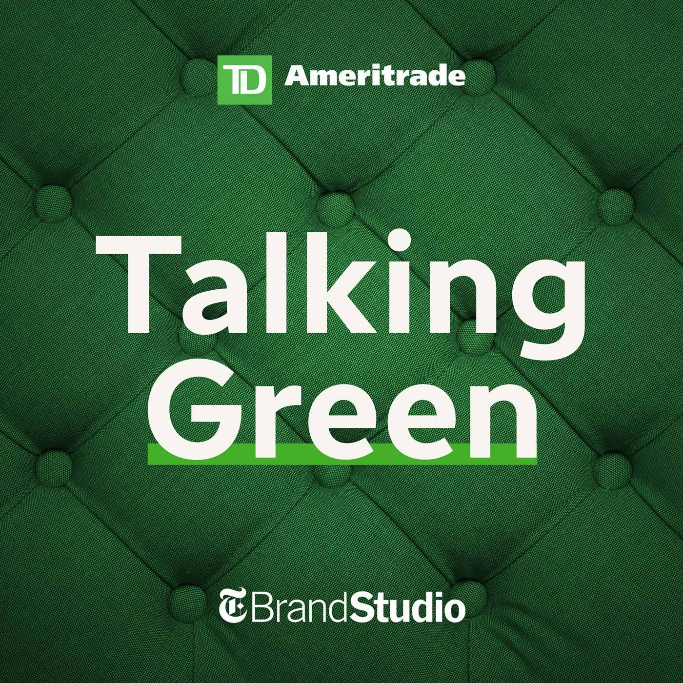 Trailer: Welcome to Talking Green