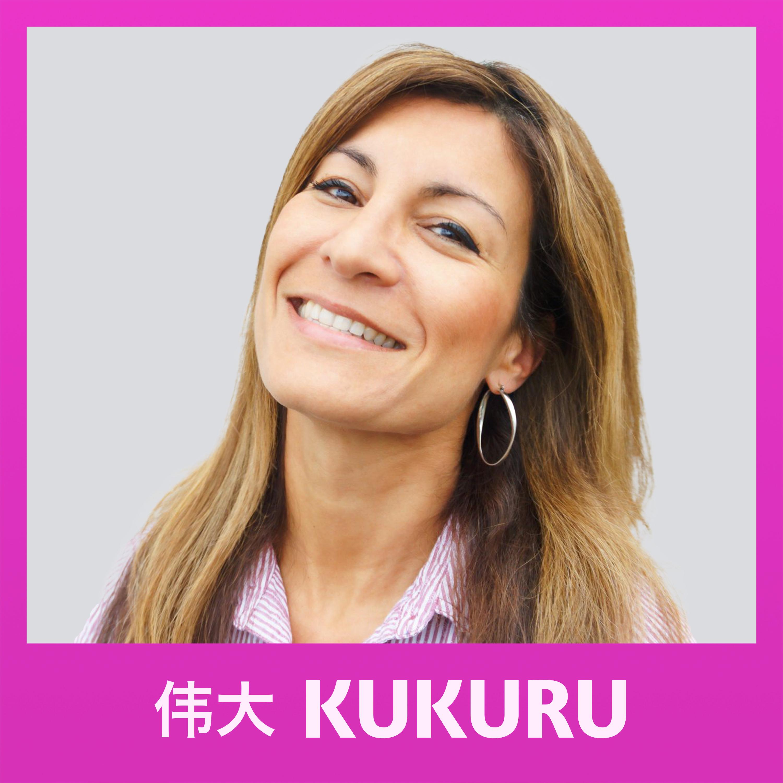 Franziska Rosario over de kracht van cacao, bewust leven en ondernemen   Kukuru #56