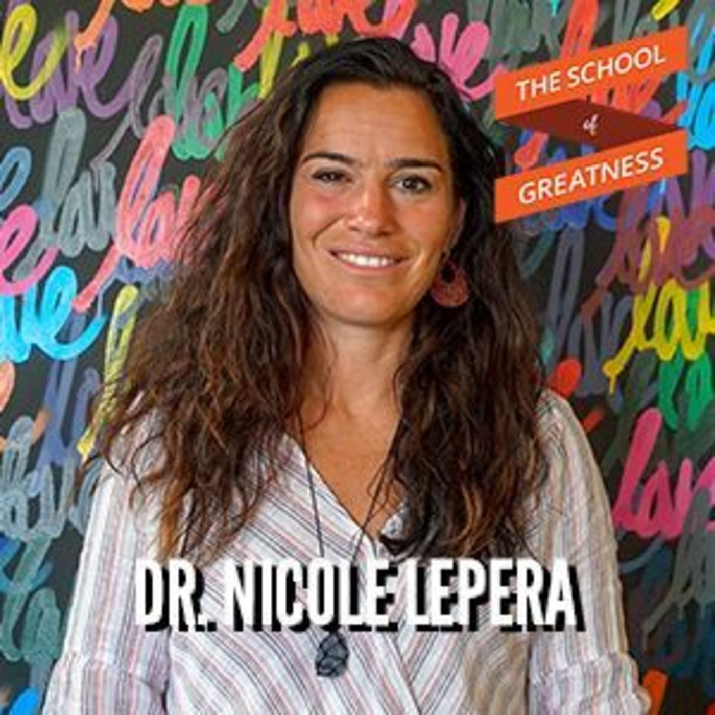 Become a Self-Healer and Break Free of Emotional Cycles with Dr. Nicole LePera