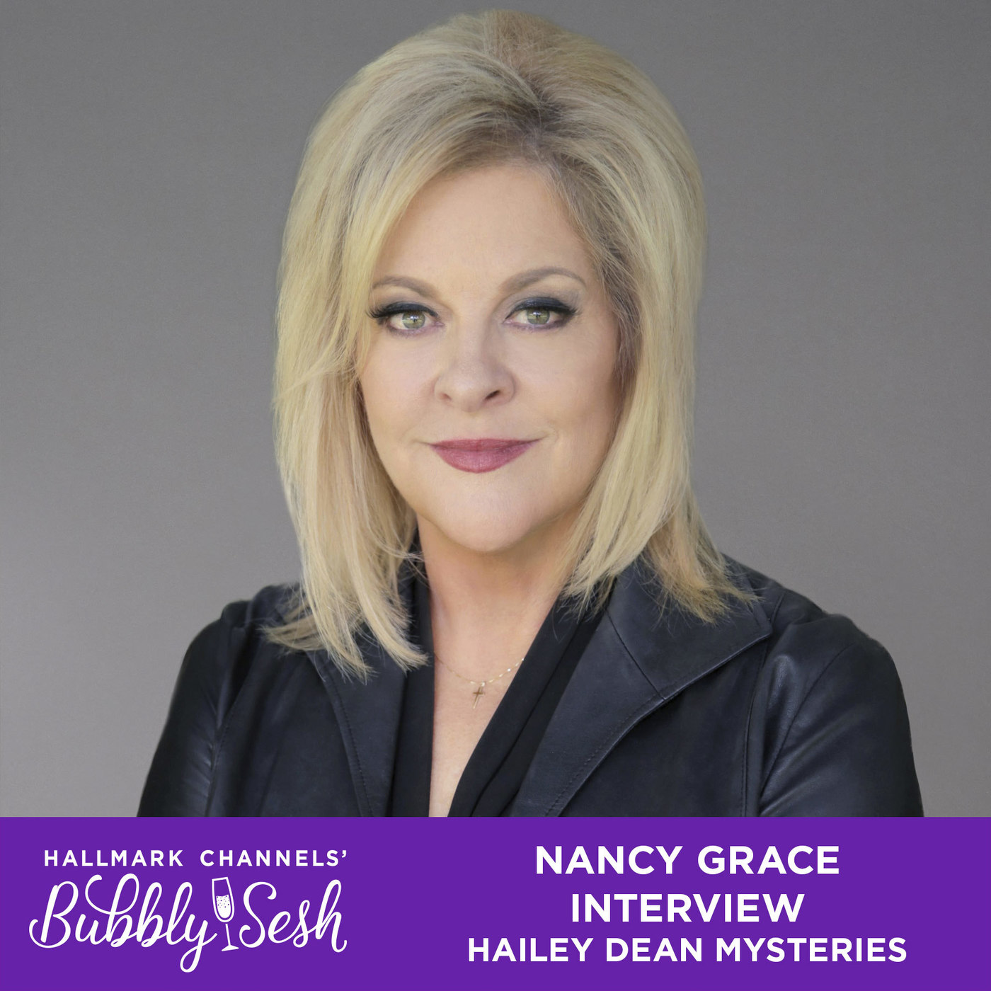 Nancy Grace Interview
