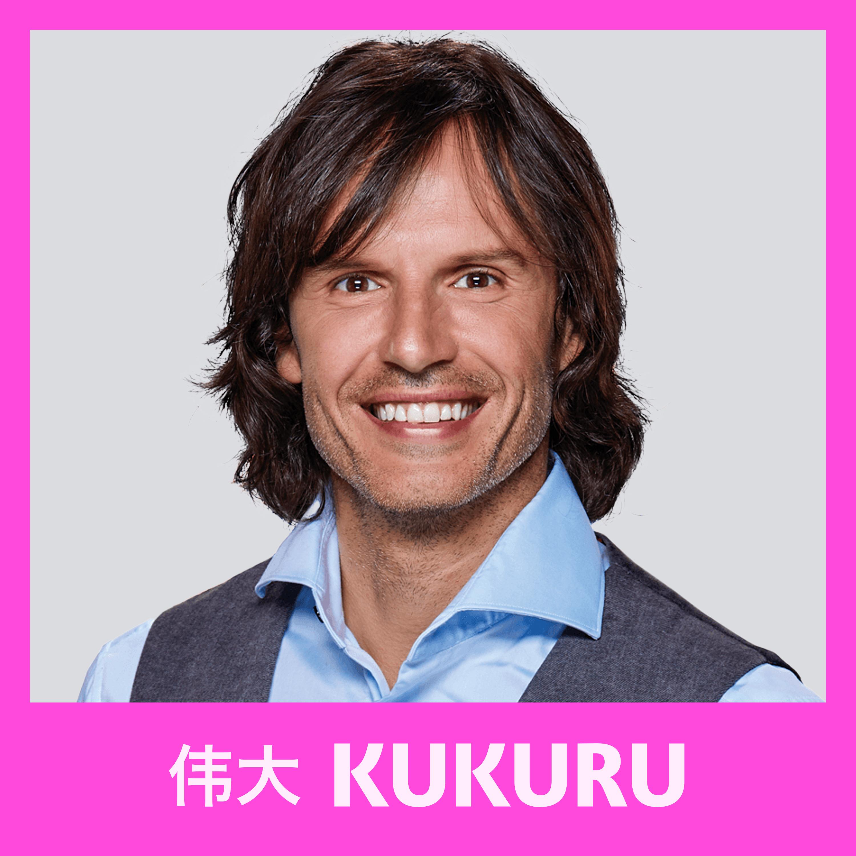 Voedingsdeskundige Ralph Moorman over hormonen, testosteron, afvallen en gezond eten  Kukuru #70