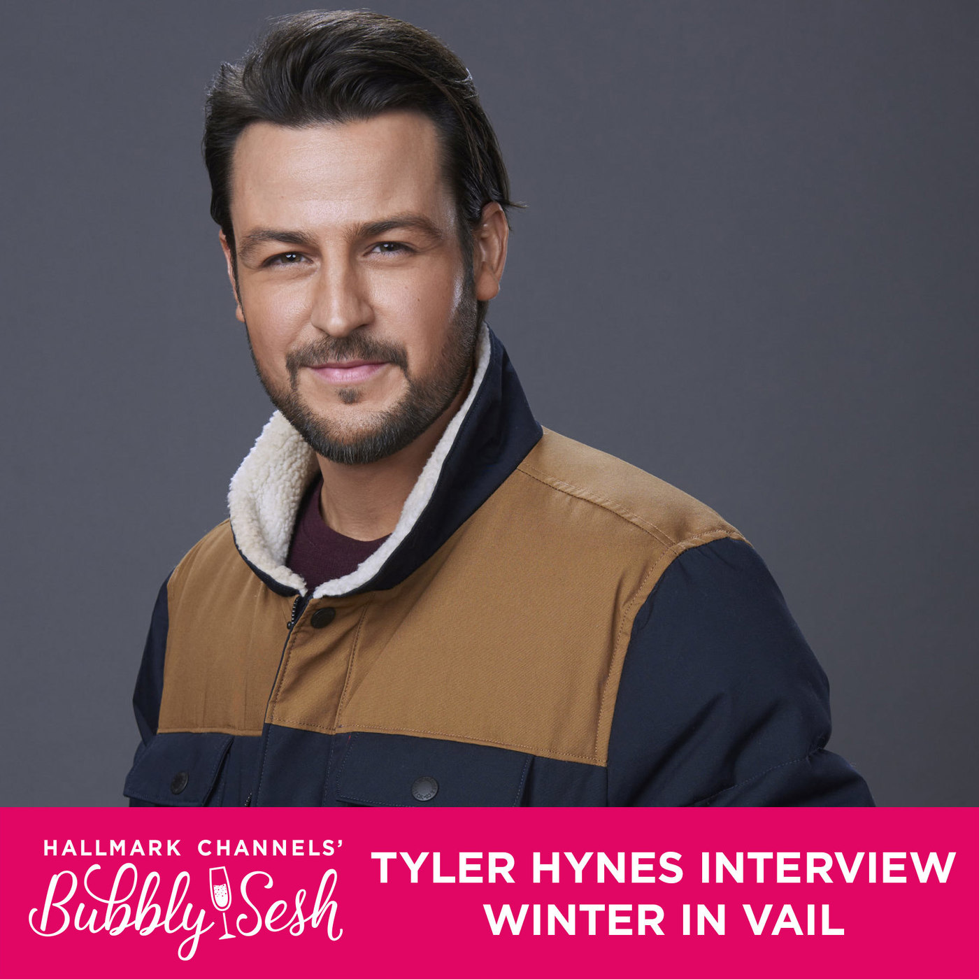 Tyler Hynes Interview, Winter in Vail
