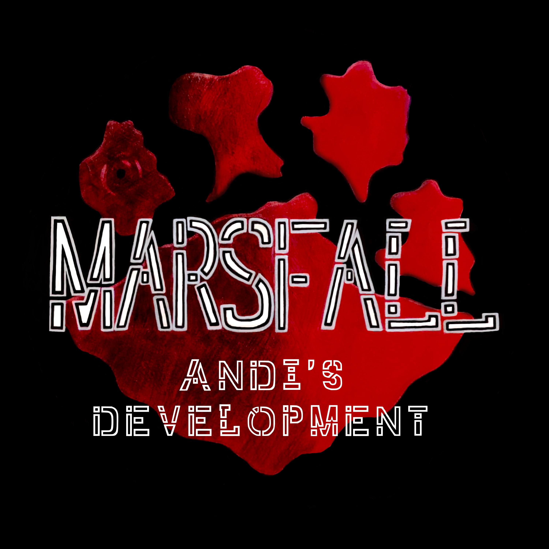 """""""Marsfall"""" Podcast"""