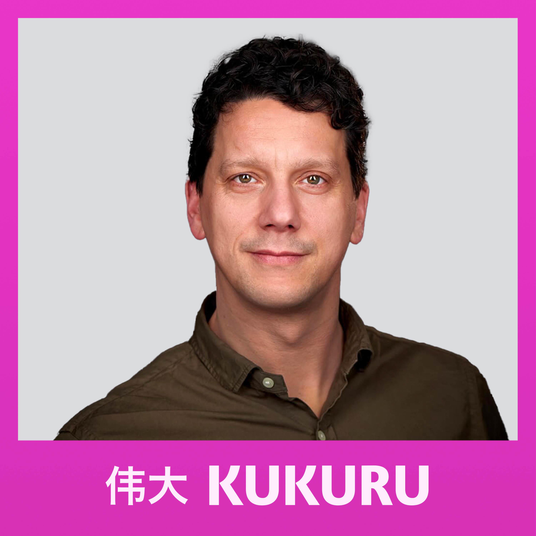 Edwin Selij over hypnose, boven je verslaving staan, en de boeken   Kukuru #55 Deel 1
