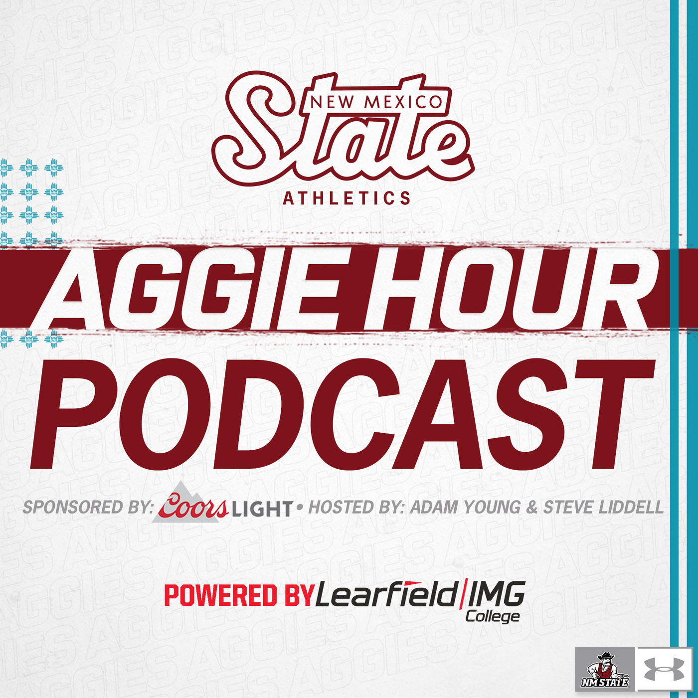 Aggie Hour Sponsored by Coors Light | September 25