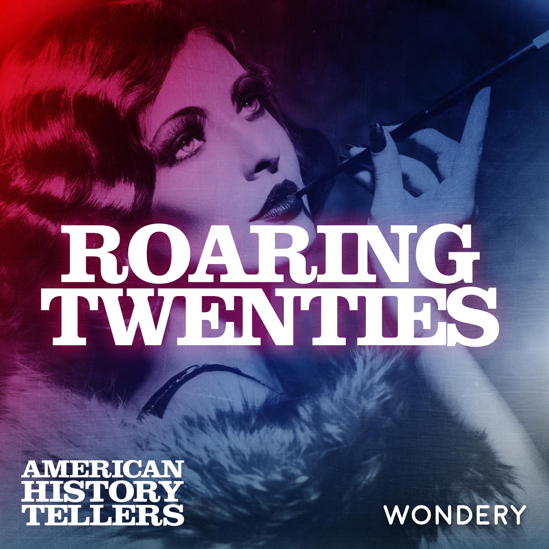 Roaring Twenties | The Great Crash | 4