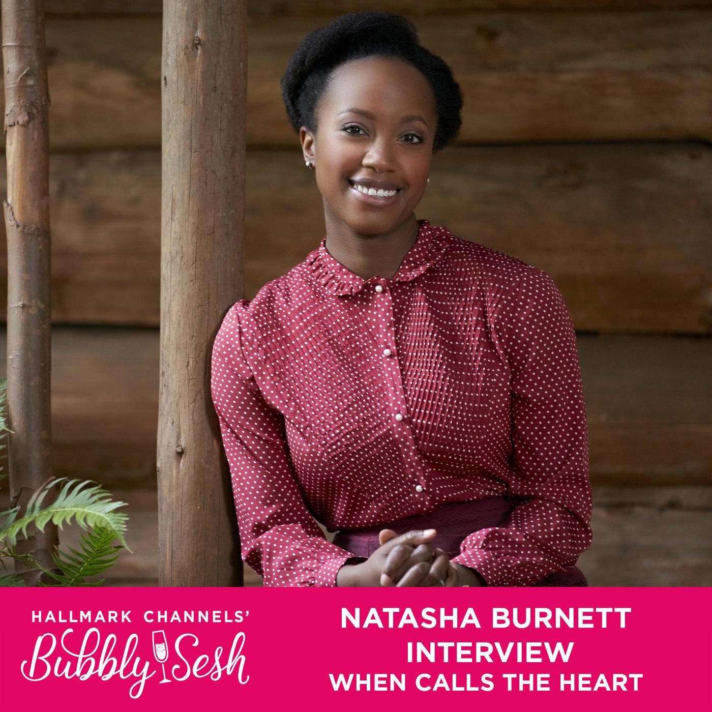 Natasha Burnett Interview