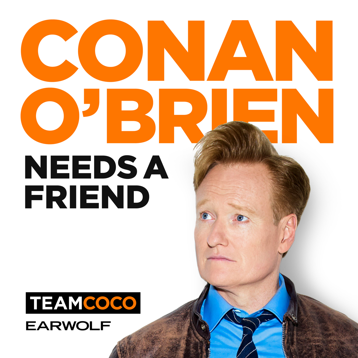 Conan O'Brien Needs A Friend on Smash Notes