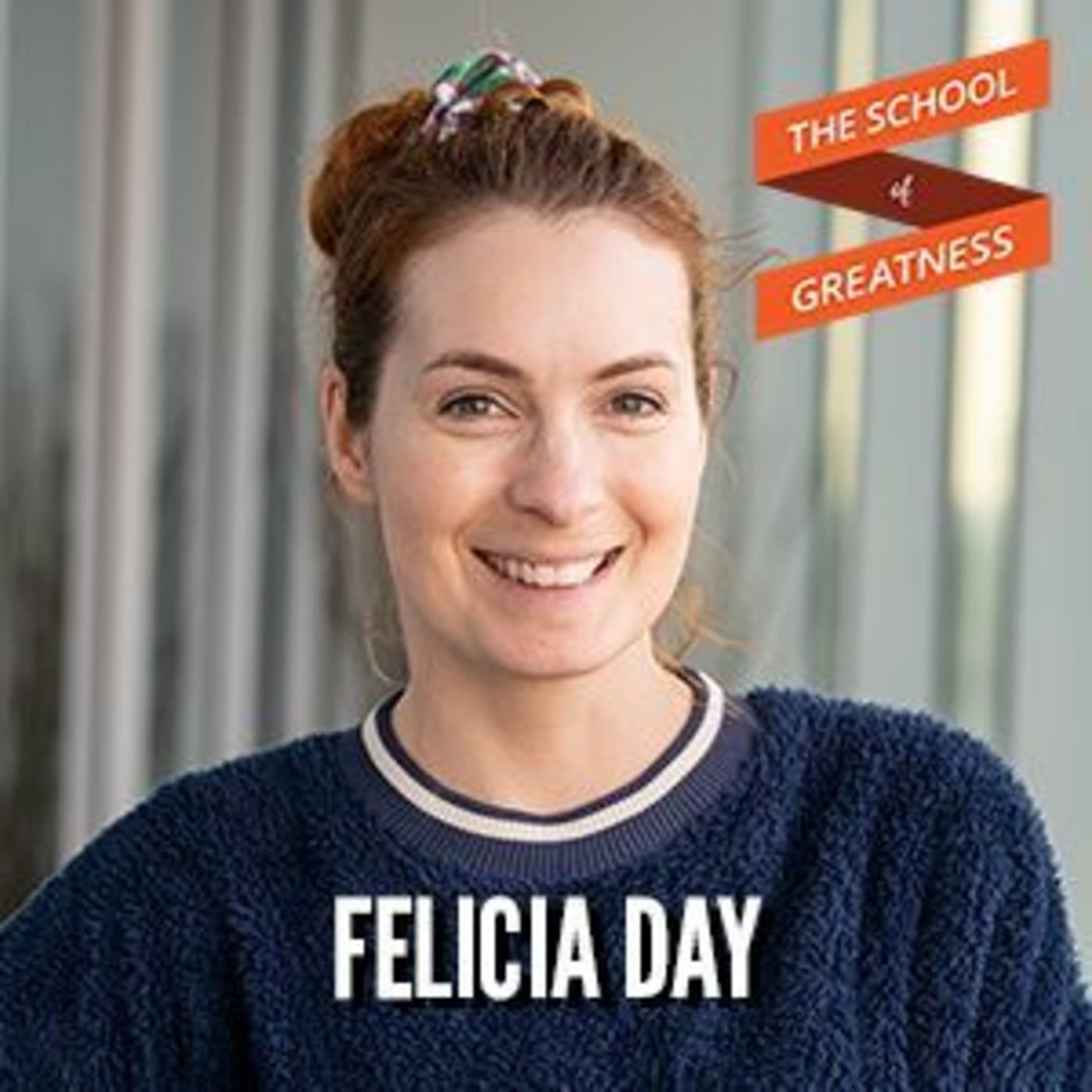 Felicia Day on Unleashing Creativity and Loving Yourself Unconditionally