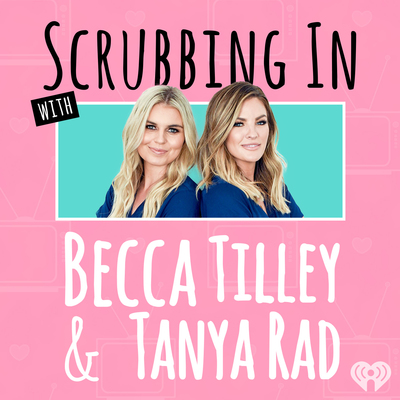 Image result for Scrubbing in With Becca Tilley & Tanya Rad