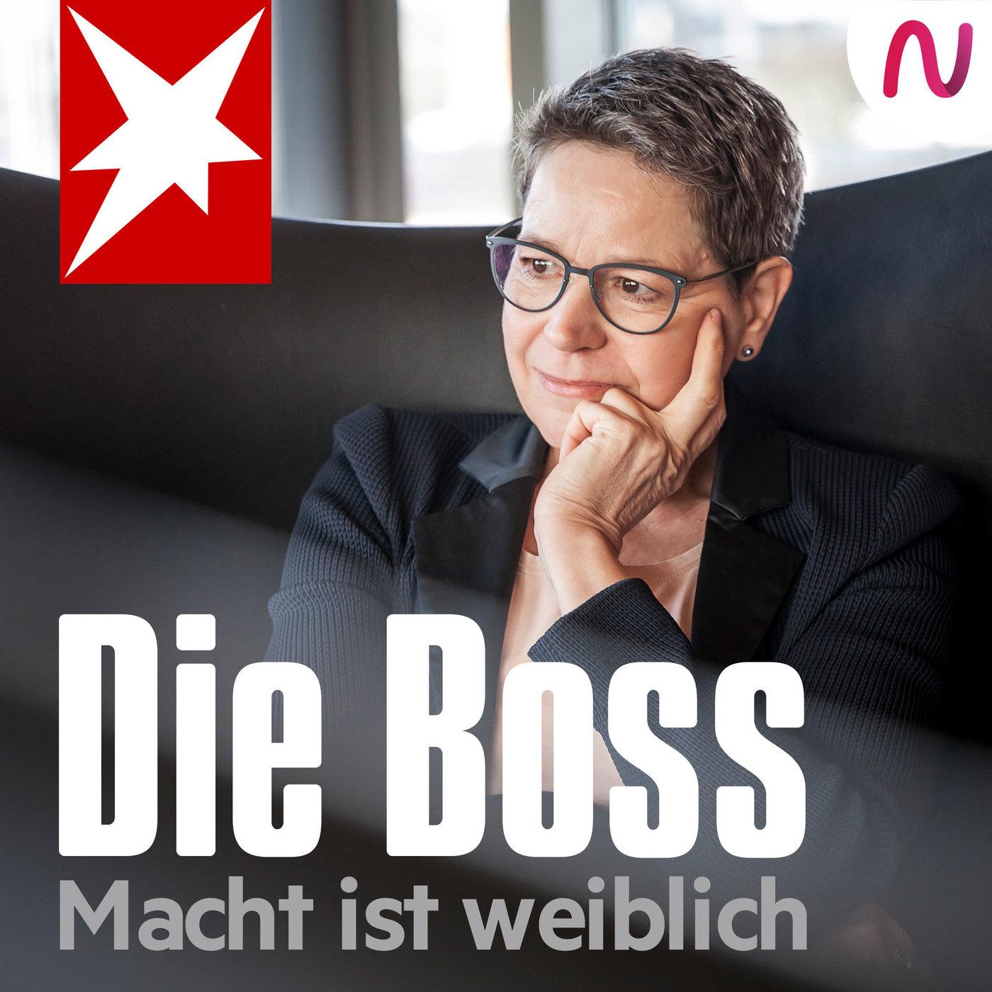 Janina Kugel, Beraterin und Ex-Siemens-Personalchefin