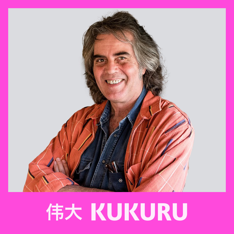 Maarten Oversier over trauma's, vorige levens en reïncarnatie | Kukuru #97