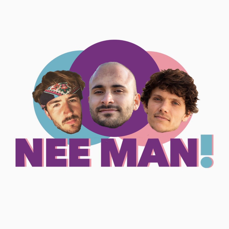 NEE MAN x DAMN, HONEY