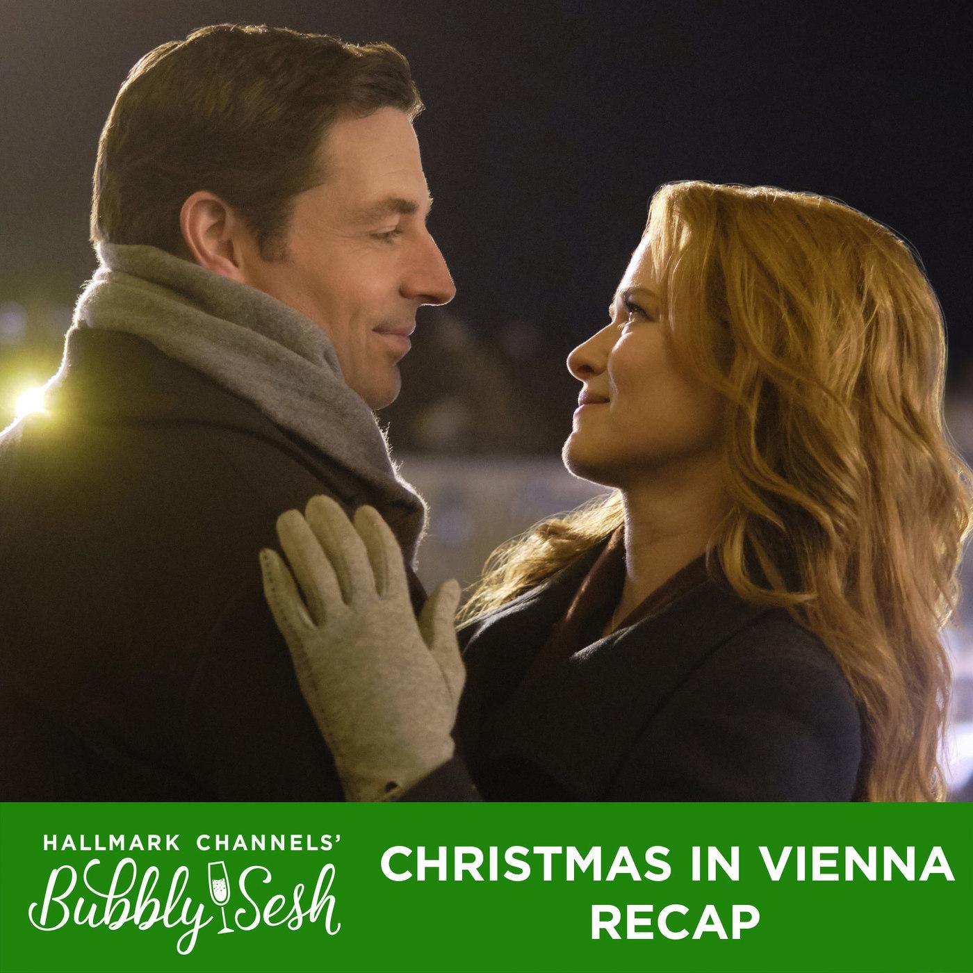 Christmas in Vienna Recap