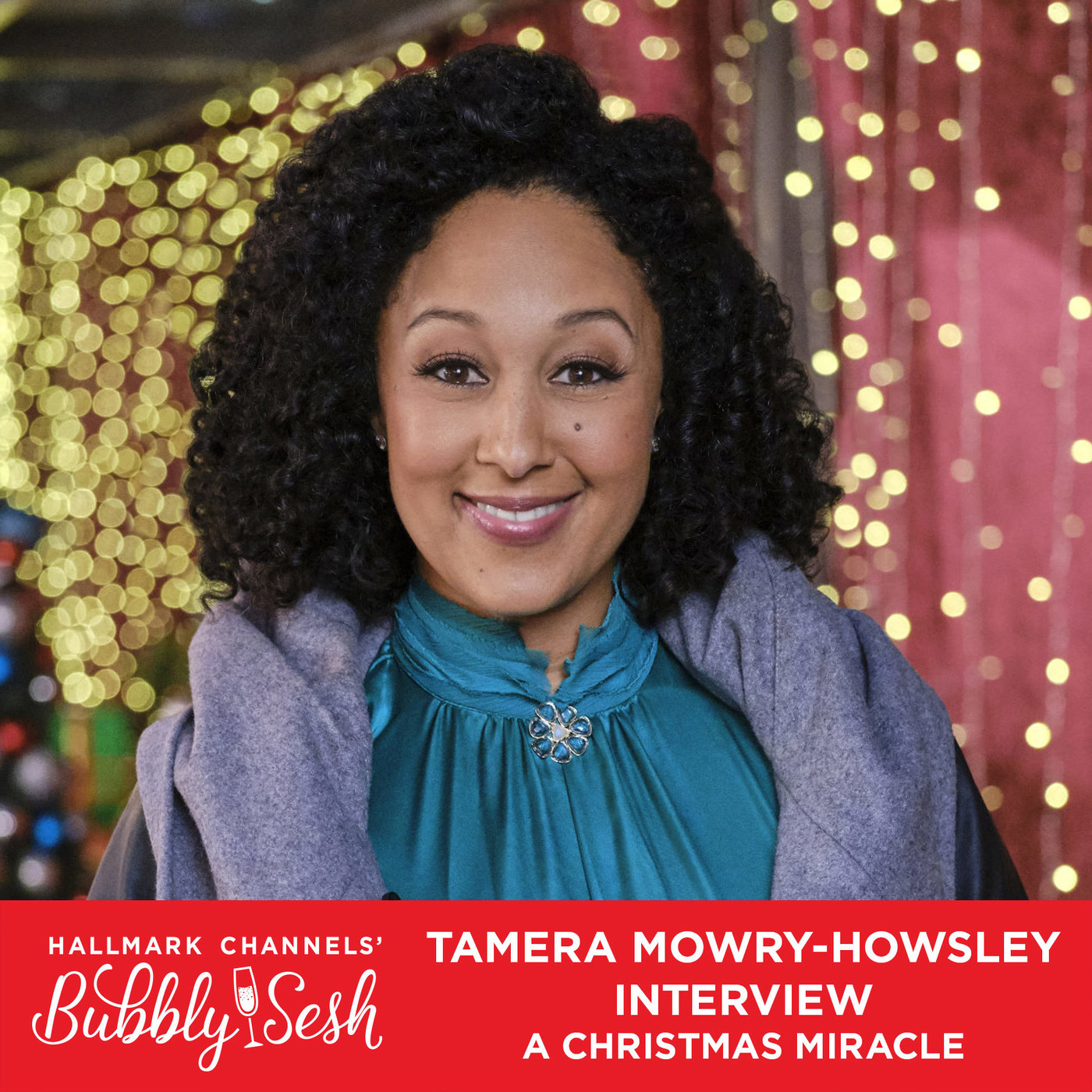 Tamera Mowry-Housley, A Christmas Miracle
