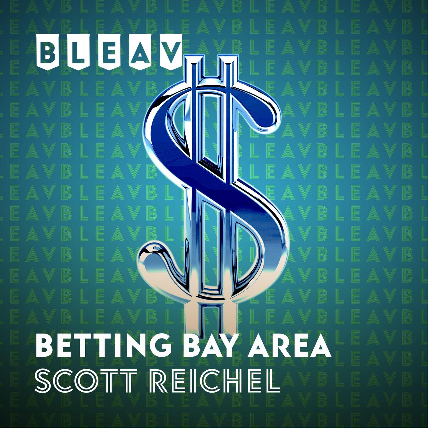 Betting Bay Area: 7/22/21