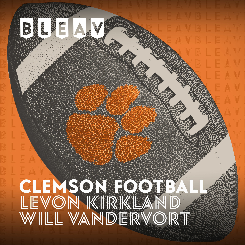 Bleav In Clemson Football Listen Via Stitcher For Podcasts