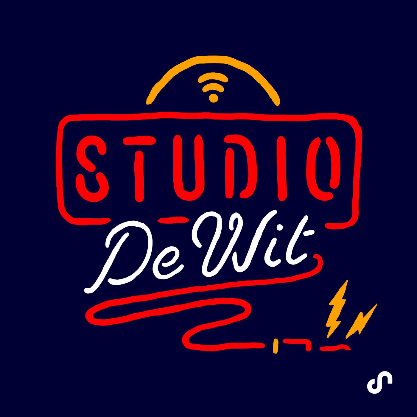 Studio de Wit logo